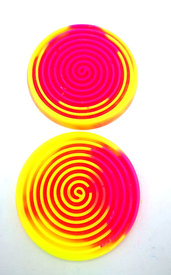Sweet Lolly ( Drumstick) Wax shapes