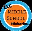 Middle School Logo (Transparent Backgrou