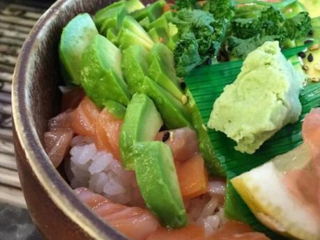 The best 3 Japanese restaurants in Paris 13