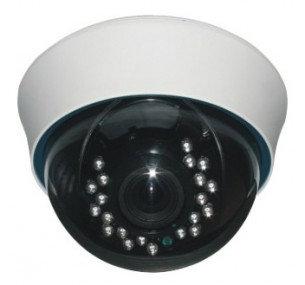 D620 3.6mm 1080P Dome Camera