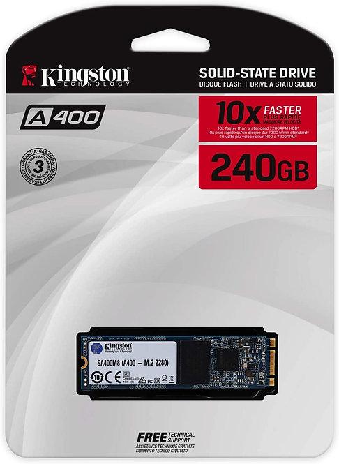Kingston A400 240G Internal SSD M.2