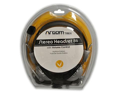 Argom Headset 86