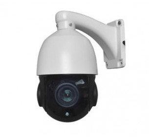 PS420 10X PTZ IP Camera