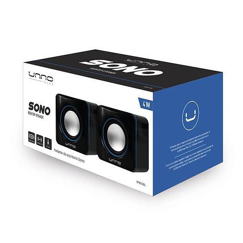 Sono Stereo USB Speakers