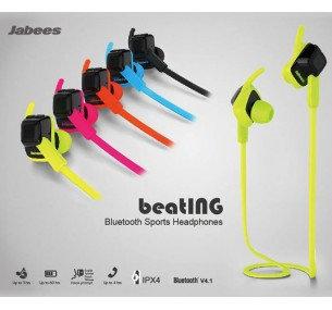 Jabess BeatING Bluetooth Headset