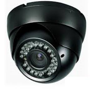 D216 2.8-12mm 1080P Dome Camera