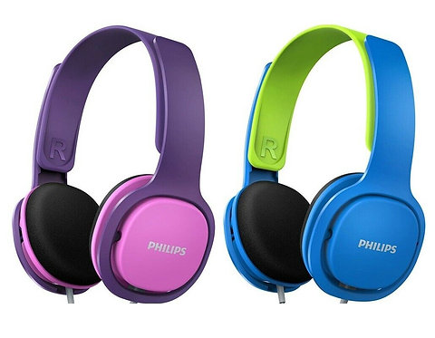 Philips SHK2000 Kids Headphones