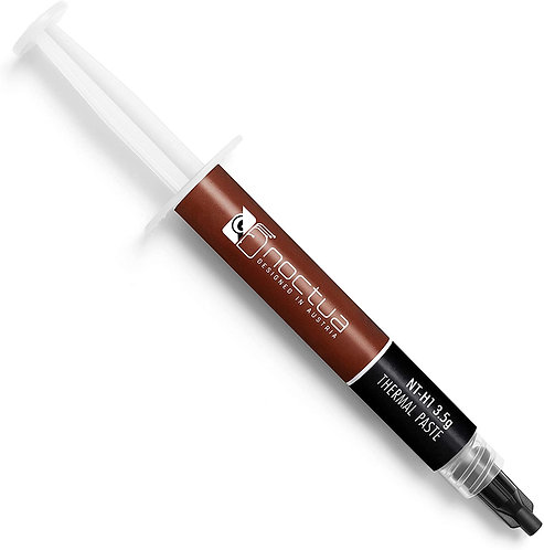 Noctua NT-H1  Pro-Grade Thermal Compound Paste 3.5g