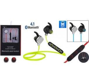 IP55 Bluetooth Sports Headset