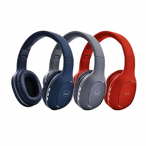 Ovala Bluetooth Stereo Headphones