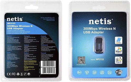 Netis USB Wifi N150 Adapter