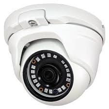D320F 1.8mm 1080P Fisheye Dome Camera