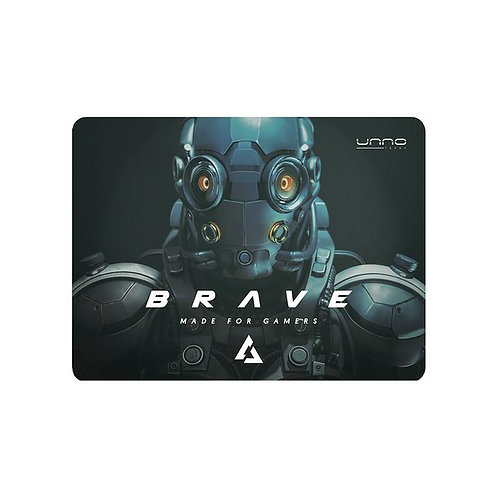 Brave Large Mouse Pad