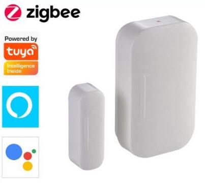 Zigbee Smart Door Window Sensor