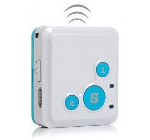 RF-V16 GPS GSM Tracker