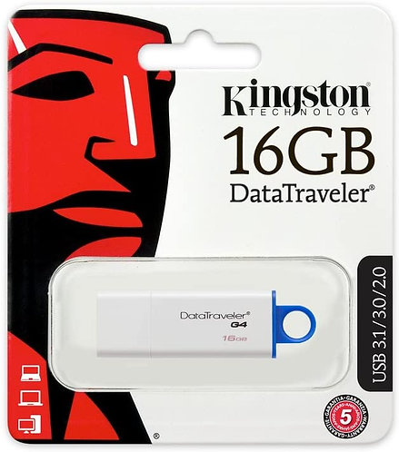 Kingston Digital Data Traveler Flash Drive