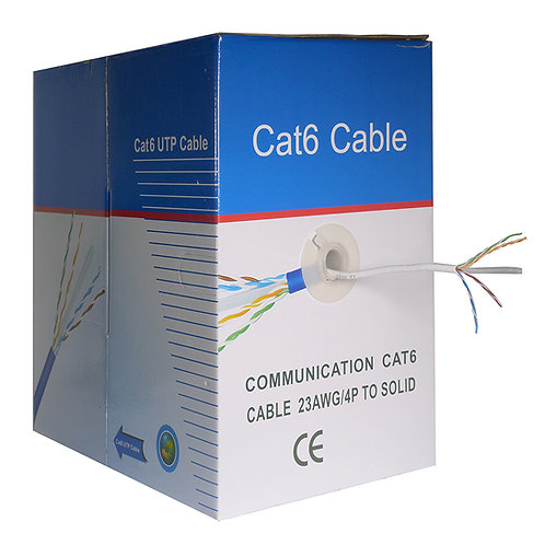 1000FT Cat6 Network Cable