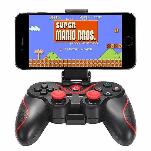 V13 Wireless Bluetooth Gamepad Game Controller