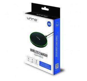 Unno Wireless Charger 10W