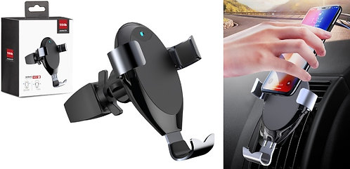 G03 QI Wireless Charger Cell Holder
