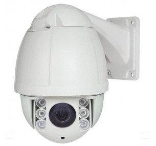 PS450 10X PTZ IP Camera