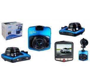 """2.4"""" Full HD Car Dashcam"""