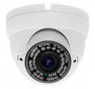 D330 2.8-12MM 1080P Dome IP Camera