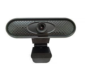 Agiler 1080P 10MP Webcam with Mic