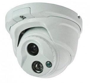 A320 3.6mm 1080P Dome Camera