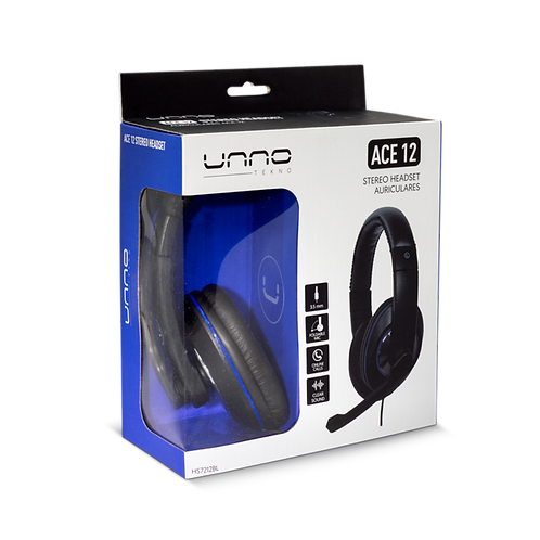 ACE12 Headset 3.5mm