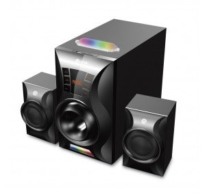 @One Optimus EV-593 Audio System