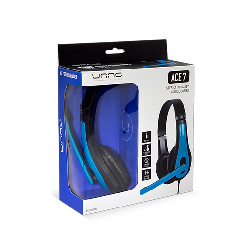 ACE 7 Headset 3.5mm