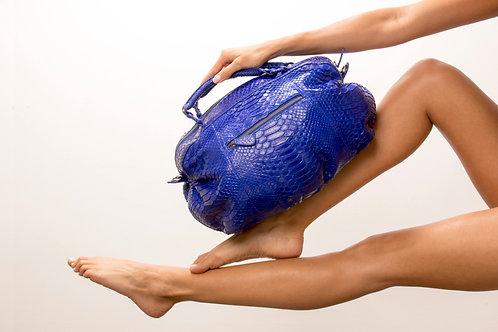 Cobalt Auckland Bag