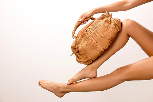 Tan Auckland Bag
