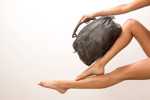 Black Auckland Bag