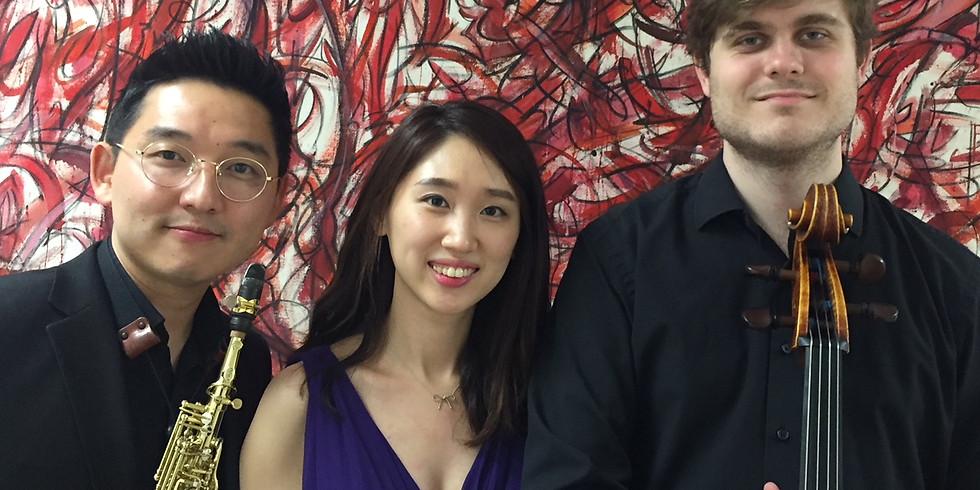 Pro Musicis, Selective Finalist @ NY Yamaha Salon Concert Hall