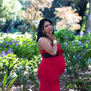 Pietermaritzburg Maternity Photographer