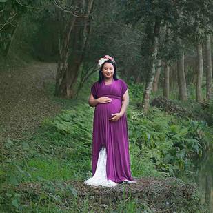 Maternity Photographer Pietermaritzburg