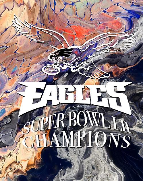Super Bowl Champs