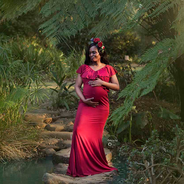 Maternity Photographer Pietermarizbrg