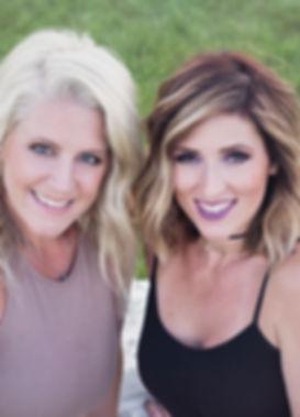 LUXE Emily Counihan (hair) & Lindsay Hoagland (makeup)