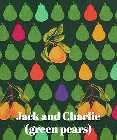 Jack and Charlie Liberty Print Tana Lawn Cotton