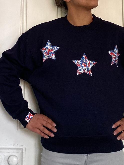 Organic Women's Sweatshirt