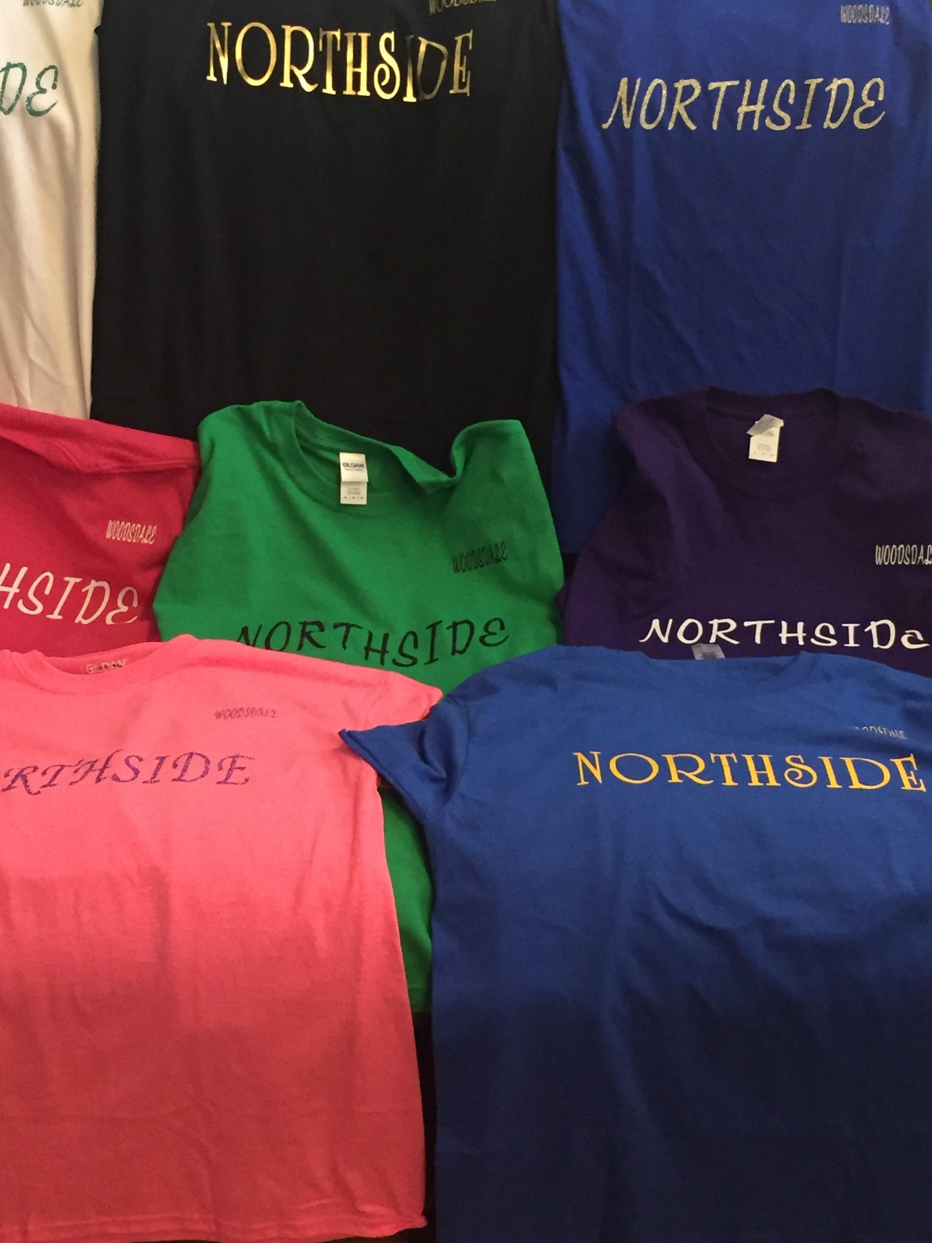 AB Shirts