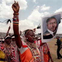 Unity as a Guise for Tyranny: The Kenyan Case