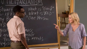The Good Place? Reflections on Narrative Ethics in Singapore
