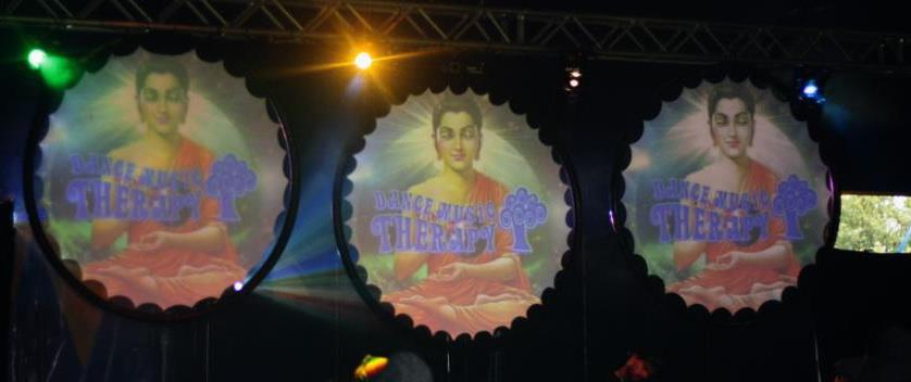 Limetree Festival (2011)