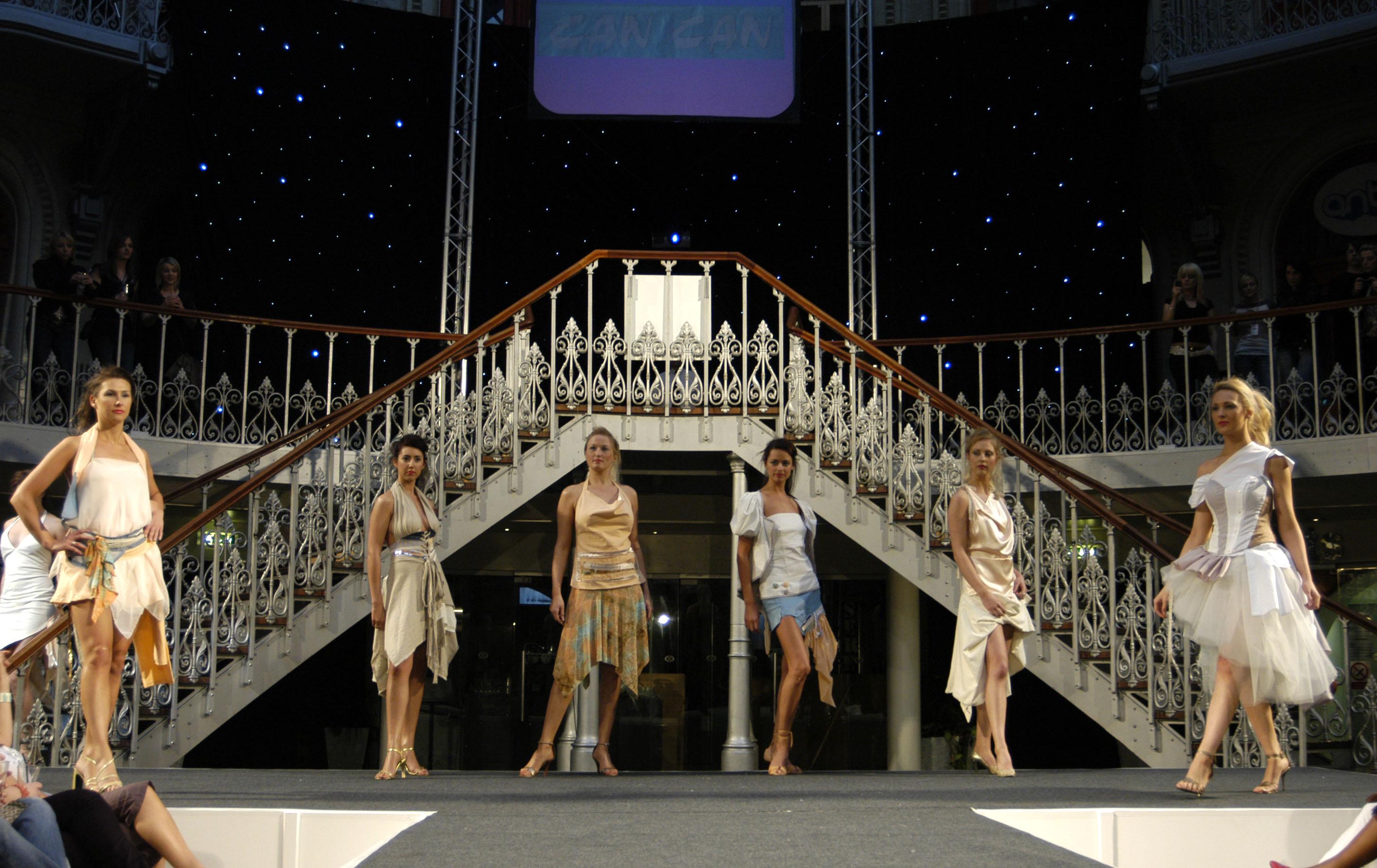 Corn Exchange Fashion Show (2006)