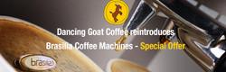 Dancing Goat Coffee (2016)