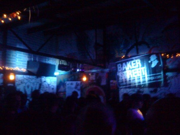 Baker Street Recordings Party (2008)